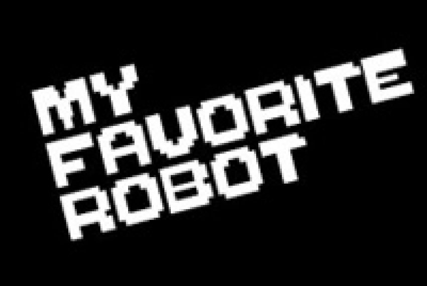 My Favorite Robot Records