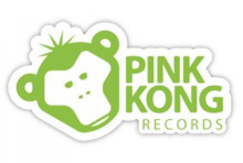 Pink Kong