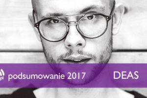 Podsumowanie 2017: DEAS