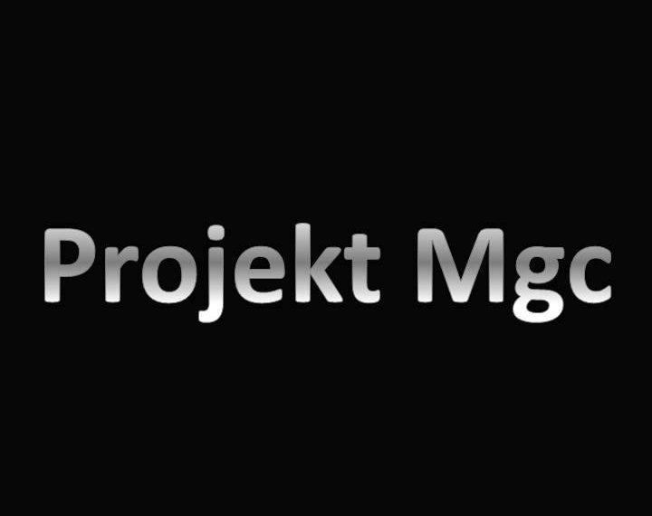 Projekt Mgc