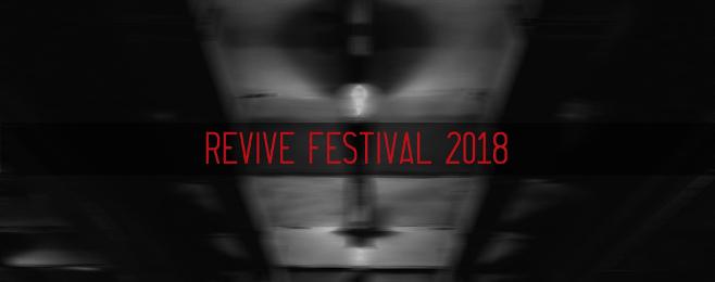 Worek prezentów od Revive Festival