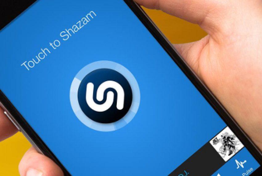 Shazam od teraz własnością Apple (aktualizacja)