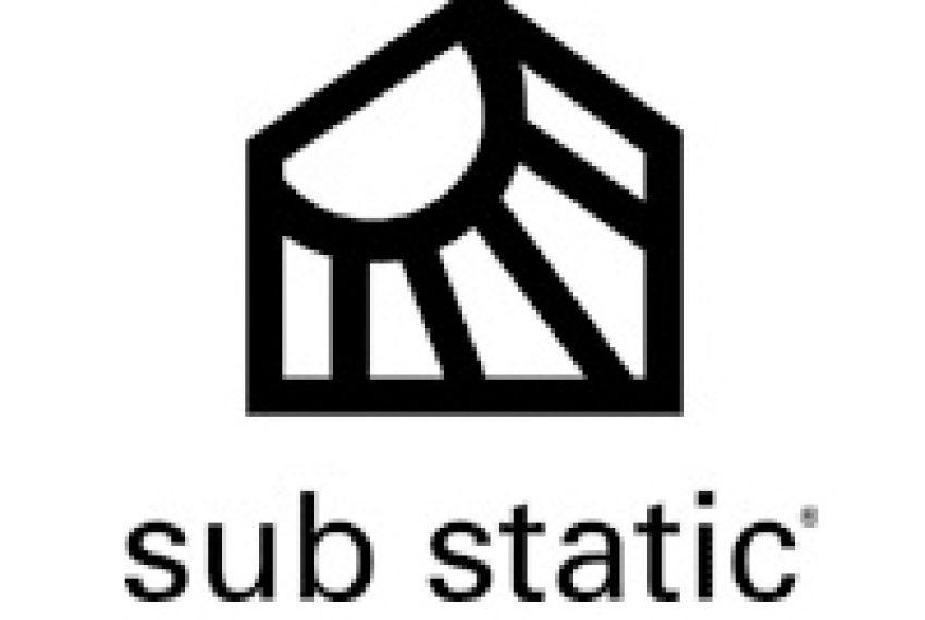 Sub Static