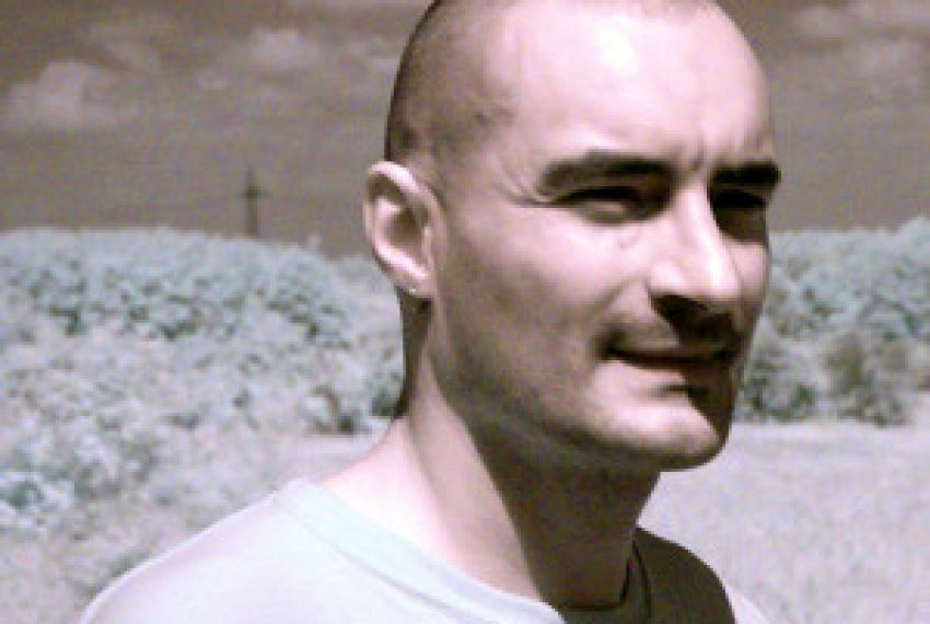 Thomas Köner