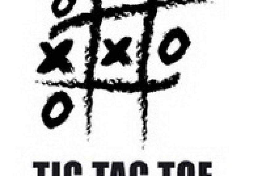 Tic Tac Toe Records