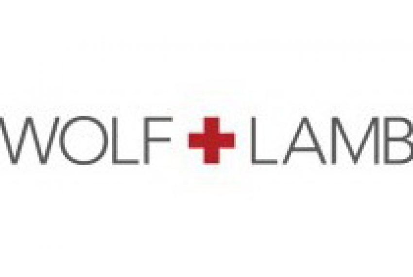 Wolf + Lamb
