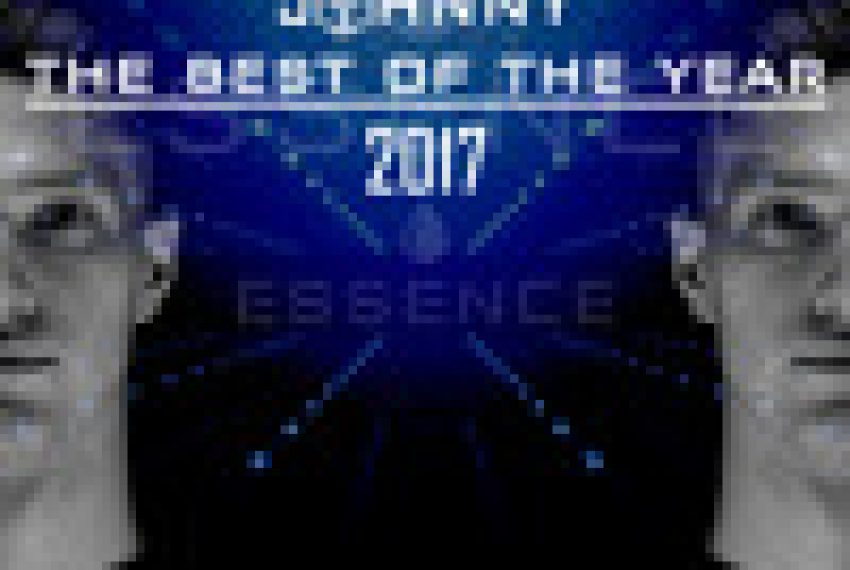 Johnny pres. The Best of the Year 2017