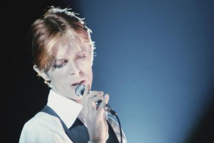 Historia 'trylogii berlińskiej' Davida Bowiego