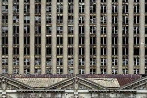 The Electrifying Mojo – prorok z Detroit