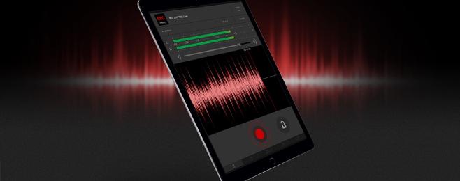 Nagrywaj swoje DJ-sety iPhonem