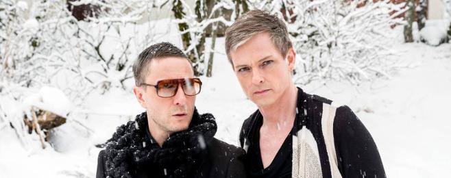 Nowy album GusGus coraz bliżej! Znamy datę premiery