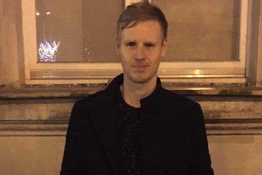 Joris Voorn udostępnił set nagrany w Smolnej