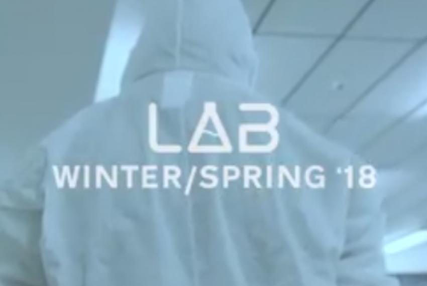Projekt LAB ogłasza program na zimę i wiosnę
