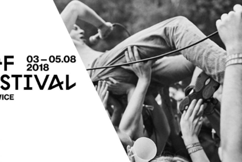 Kolejni artyści dołączają do OFF Festival 2018