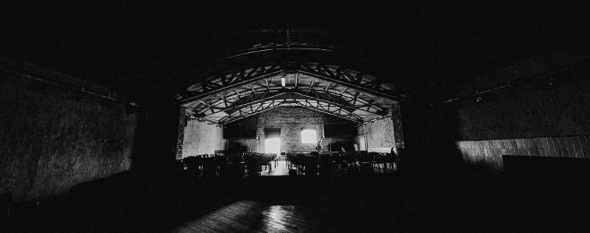 Revive Festival odbędzie się w przedwojennej fabryce