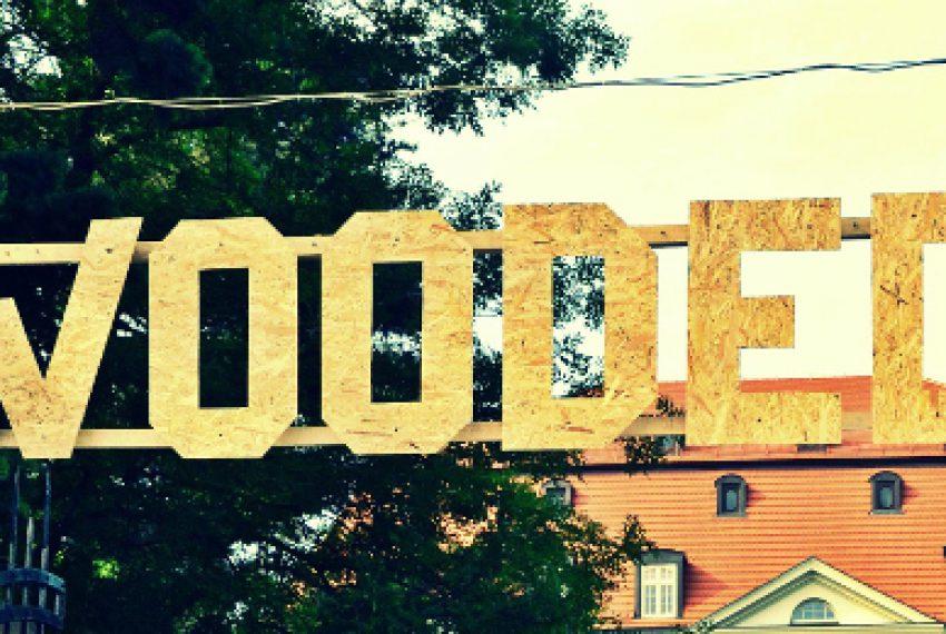Catz 'n Dogz zapraszają na Wooded City Szczecin 2018 – BILETY