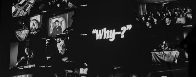 Why So Silent? – całonocne doznania