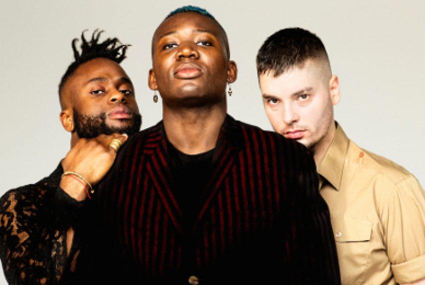 Young Fathers szykują premierę płyty