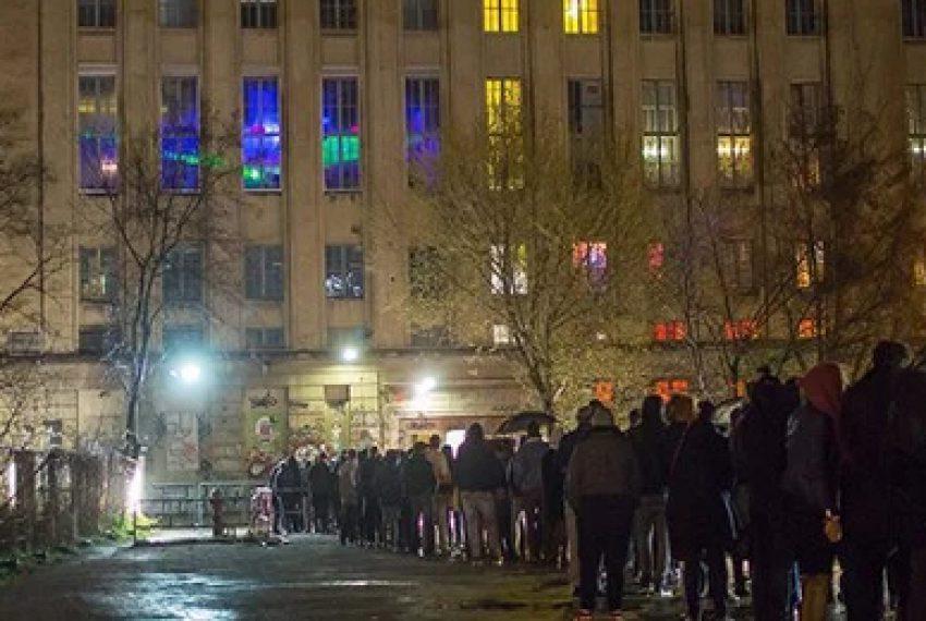 Serial kryminalny o nocnym życiu Berlina