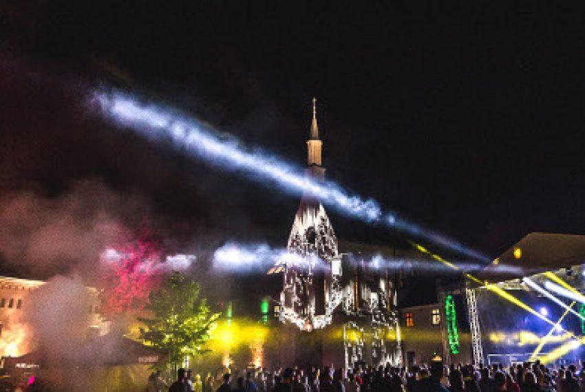 INTRO Festival 2018 z nową sceną