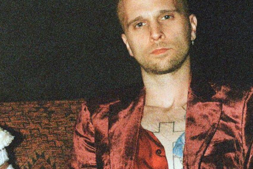 JMSN zapowiada nową płytę singlem, wystąpi też w Polsce