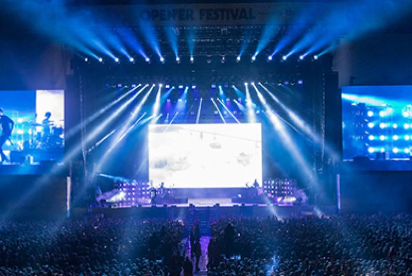 5 artystów dołącza do Open'er Festival 2018