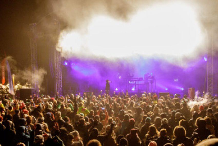 Jak było na SnowFest Festival? Zobacz video