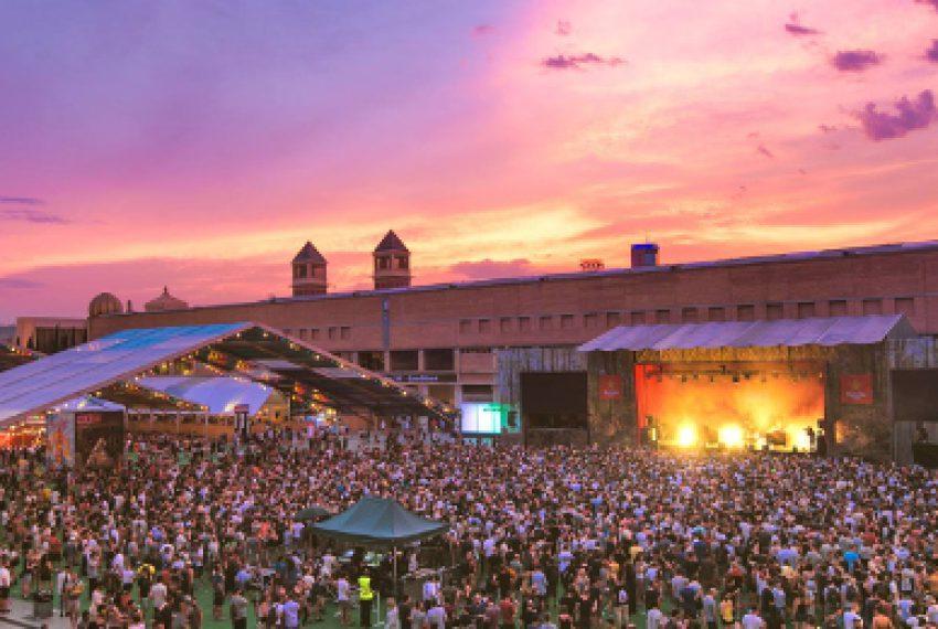 Sonar Festival w Barcelonie zamyka line-up
