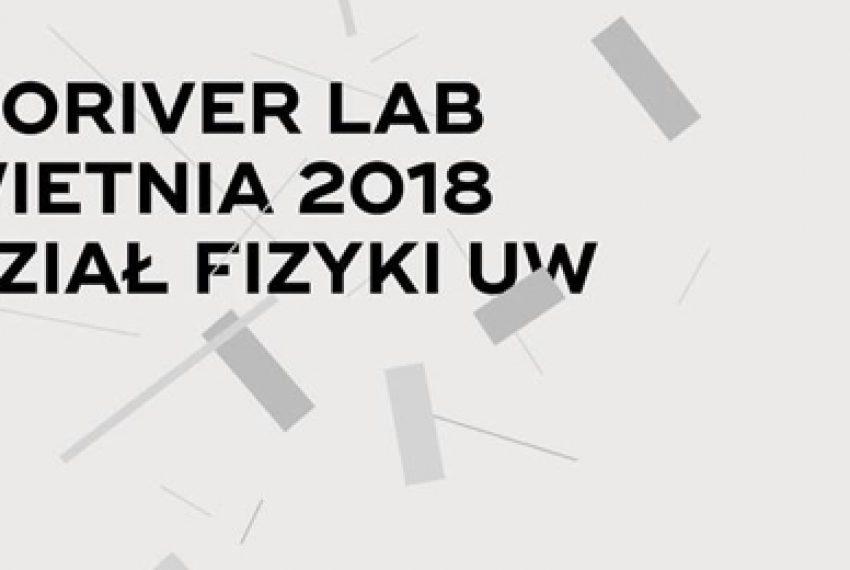 Konferencja Muzyczna Audioriver zmienia formułę