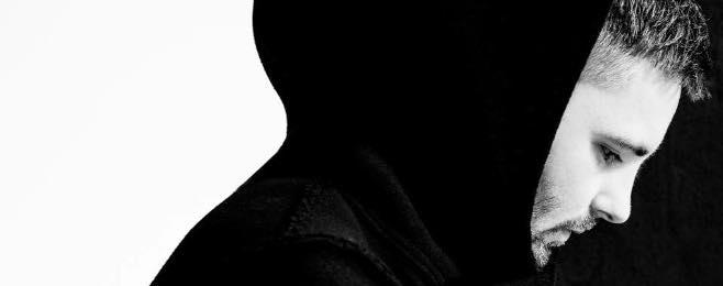 Blawan zapowiada swój pierwszy album