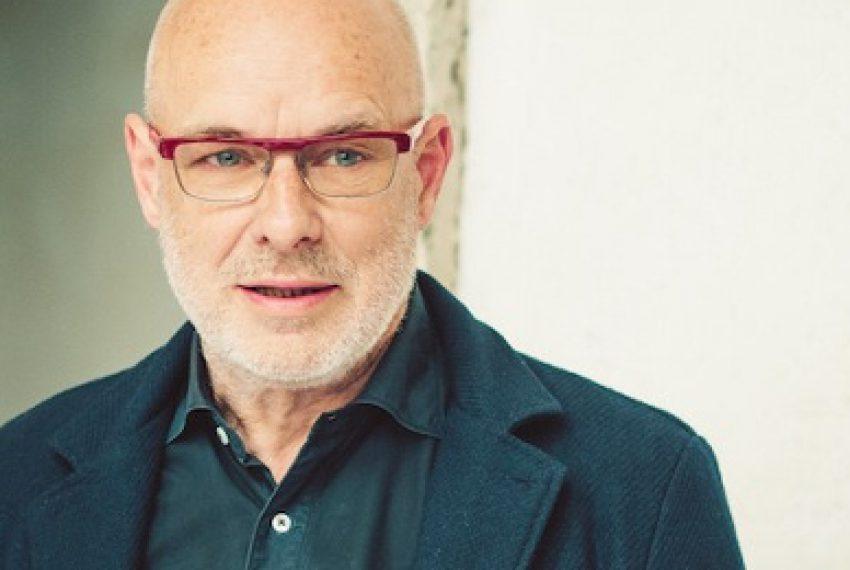 Brian Eno z muzyką do filmu o legendarnym designerze