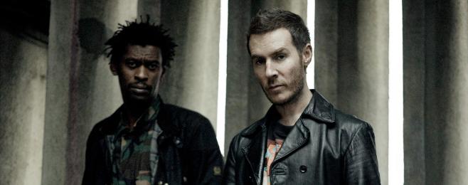 Massive Attack mają dość Facebooka