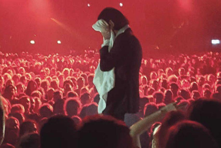 Zobacz koncert Nick Cave and The Bad Seeds na wielkim ekranie