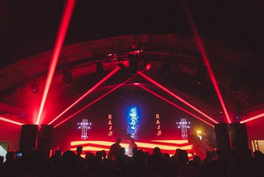 'Tej nocy nie było słabych występów' – relacja z Revive Festival