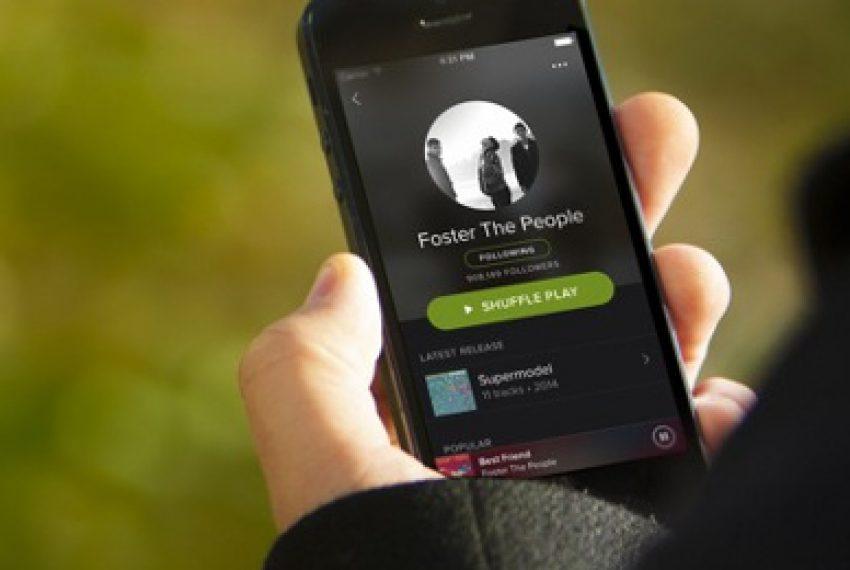 Spotify robi porządek z piratami