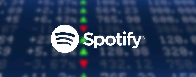 Spotify debiutuje na nowojorskiej giełdzie