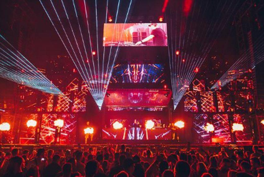 Sunrise Festival ogłasza artystów 'sceny techno'