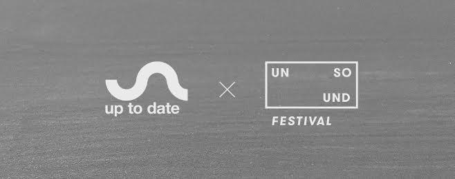 Unsound i Up To Date Festival łączą siły