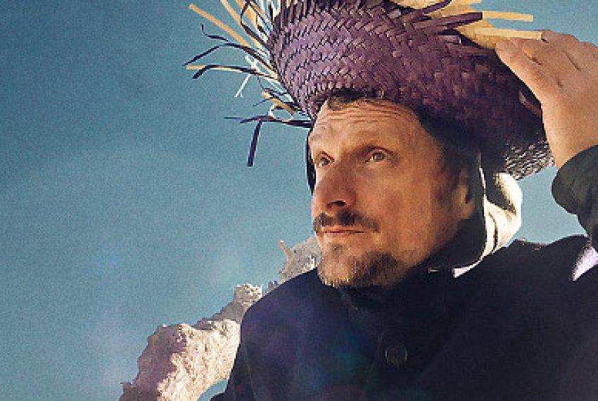 DJ Koze z kolejnym singlem z nowej płyty