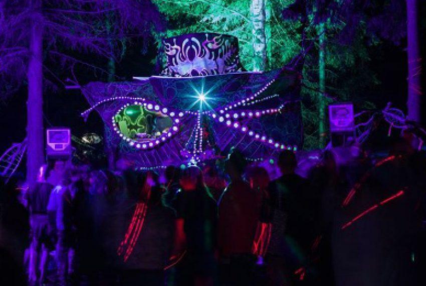 Więcej atrakcji na LAS Camp Festival