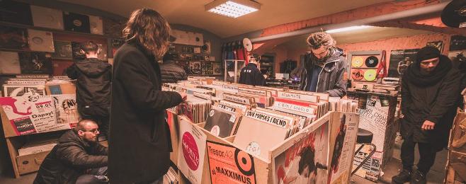 Record Store Day już w sobotę! Dokąd po płyty?