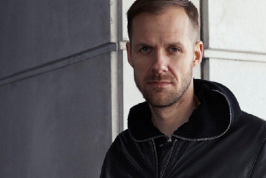 Adam Beyer organizuje festiwal wraz z Awakenings