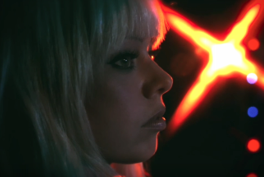 Chromatics – Black Walls