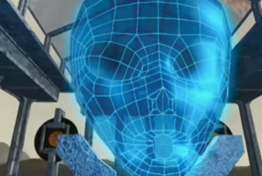 DJ Haus – Alien Vox