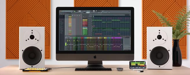 FL Studio dostępny na komputery Mac