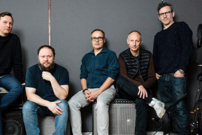 Jazzanova zapowiada album oraz wystąpi w Warszawie