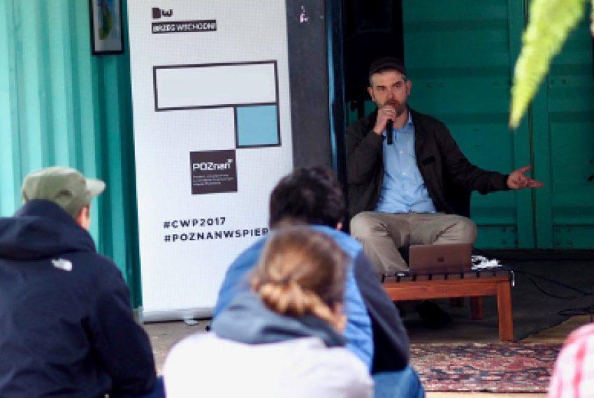 Noon poprowadzi warsztaty dla producentów w Poznaniu