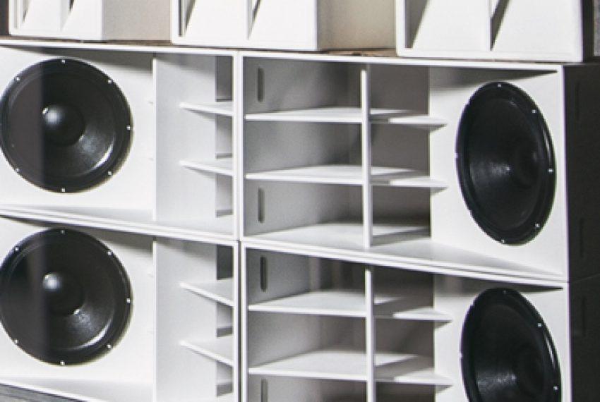 Zobacz jak wygląda Pozdro Techno Sound System