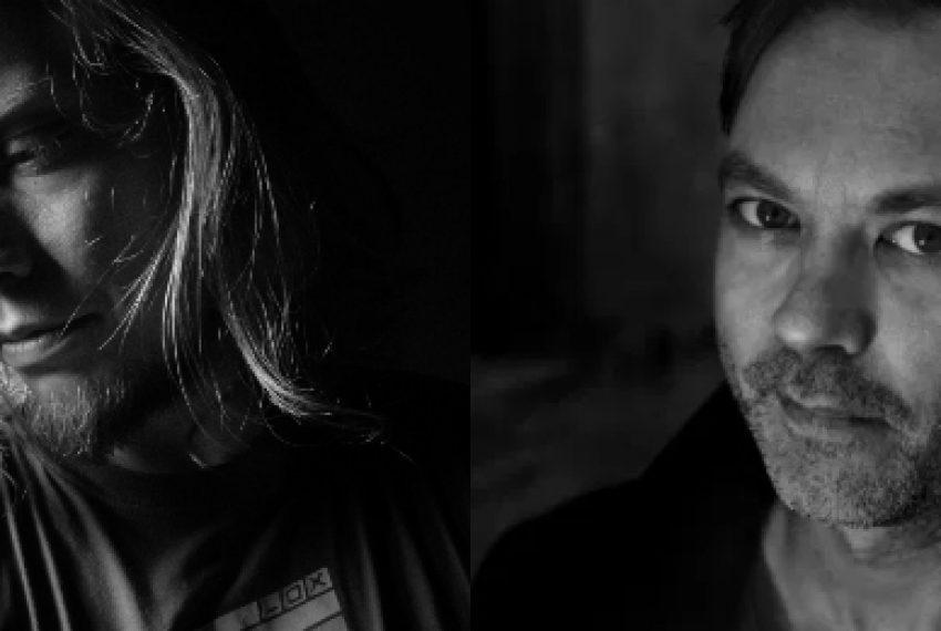 Weekend z Revive: Stanislav Tolkachev i Inigo Kennedy