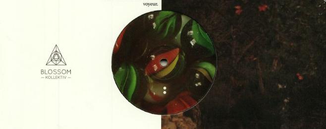 Wygraj winyl: Matthias Vogt – 'Voyeur' (incl. Tanzlife vs Id Ensemble remix)